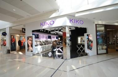 Les cosmétiques de Kiko débarquent aux 4 Temps