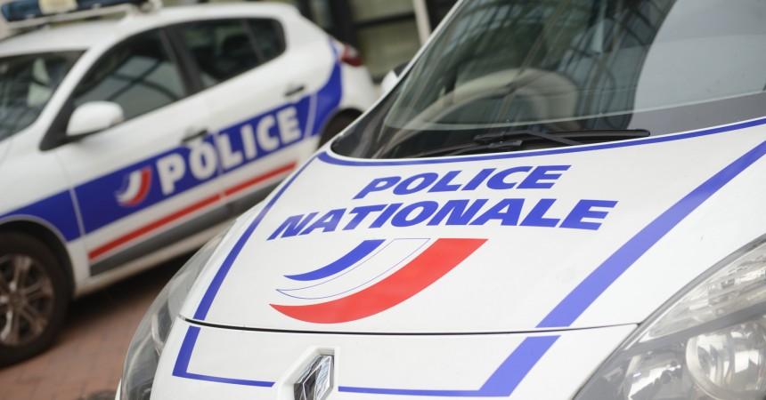 Sur le parvis de La Défense, une rixe entre jeunes a été évitée par la police