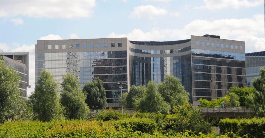 Vinci Immobilier acquiert l'immeuble Le Belvédère en vue de le rénover