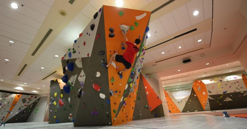 Le Cnit ouvre «Cnit Move», un espace dédié aux loisirs et au bien être