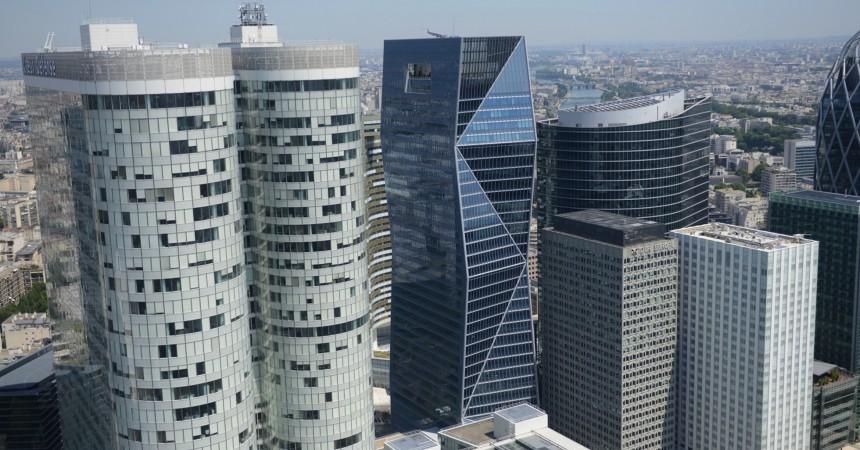 CSC va investir la tour Carpe Diem