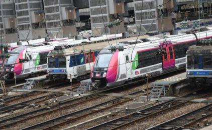Grève à la SNCF : le trafic sera fortement perturbé ce jeudi