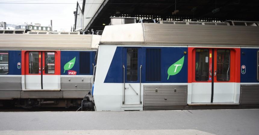 Grève à la SNCF : trafic très fortement perturbé sur les lignes L et U, ce mercredi 18 mai