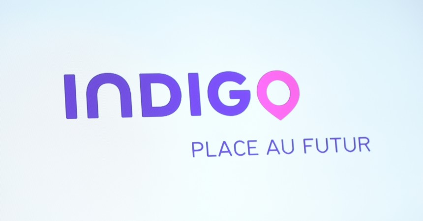 Vinci Park se renomme Indigo