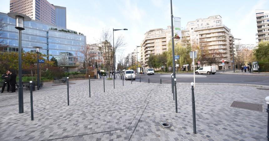 Attentats à Paris : la réunion publique du Faubourg de l'Arche reportée