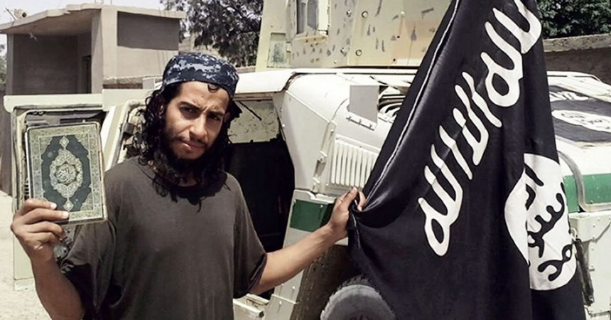 Attentats : Abdelhamid Abaaoud projetait de se faire exploser avec son complice à La Défense