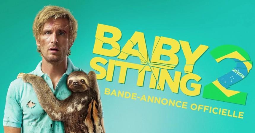 Babysitting 2 en avant-première à l'UGC des 4 Temps le 1er décembre