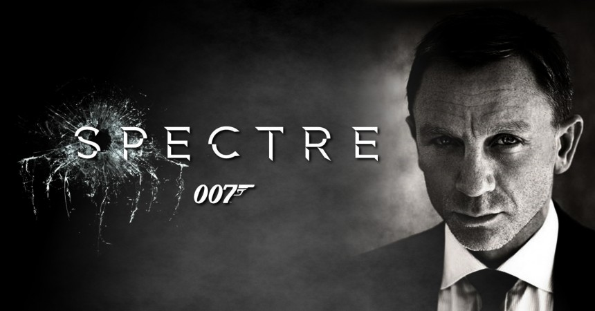 007 spectre le dernier james bond en avant premi re l. Black Bedroom Furniture Sets. Home Design Ideas