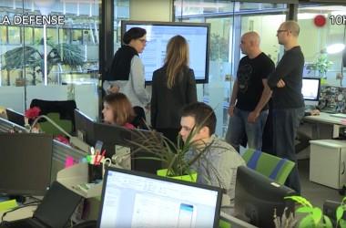 Pour sa nouvelle vidéo #SNCFaujourdhui, la SNCF présente une nouvelle fonctionnalité de son application