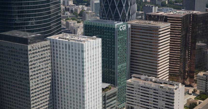 PBB refinance la tour CGI à hauteur de 106 M€