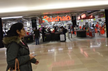 Auchan sera ouvert le 10 janvier, premier dimanche des soldes