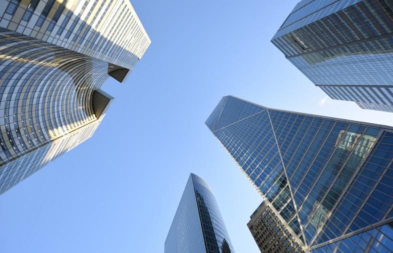 En 2015, le marché immobilier se termine sur une note positive à La Défense