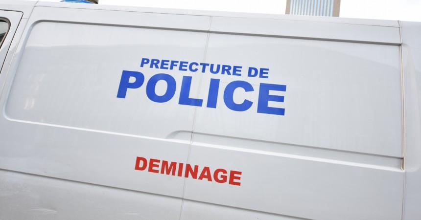 Un sac oublié perturbe le RER A à La Défense