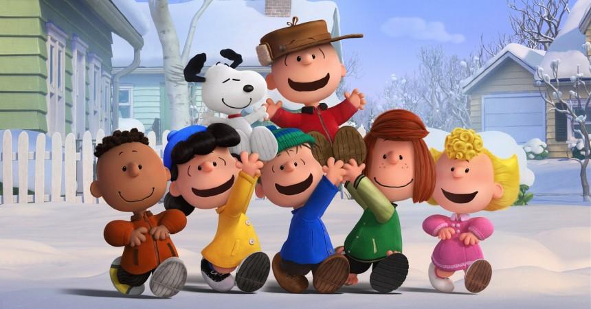 Pour les soldes, Les 4 Temps invitent les enfants à voir gratuitement Snoopy et les Peanuts à l'UGC