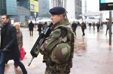 La Défense cible privilégiée des terroristes