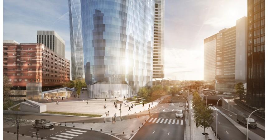 Une filiale d'Adia achète le projet de la tour Alto