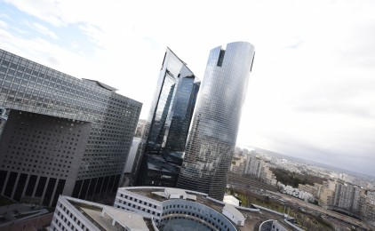 Spie va renouveler plus de 6 000 modules de traitement d'air dans les tours Alicante et Chassagne de la Société-Générale