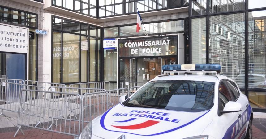 Le commissariat de La Défense pourrait fusionner avec ceux de Puteaux et Courbevoie