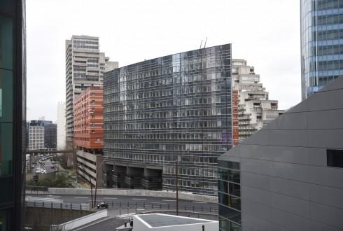 L'immeuble des Saisons le 22 février 2016 – Defense-92.fr