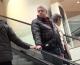 Leur vidéo «Love escalator Prank» tournée en partie aux 4 Temps fait le tour du monde