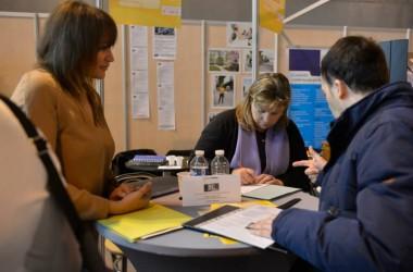 Deux mille offres d'emploi à pourvoir le 24 mars à Courbevoie