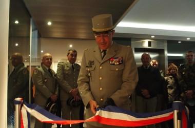 Le centre de recrutement de l'Armée s'installe à La Défense