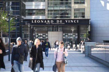 La CNCP certifie six formations de l'Institut Léonard de Vinci