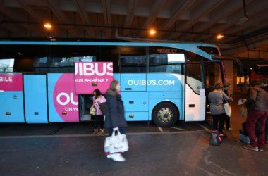 Cet hiver Ouibus vous emmène dans les Alpes