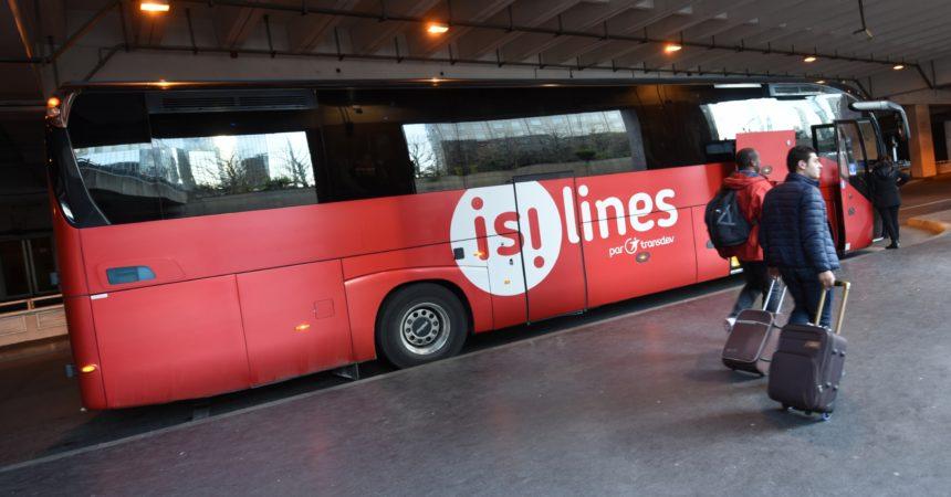 FlixBus sur le point d'avaler son rival Isilines