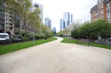 Une réunion publique pour imaginer l'avenir de l'avenue Gambetta à Courbevoie