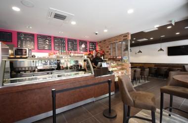 Chill'N'Coffee ouvre dans le quartier des Saisons