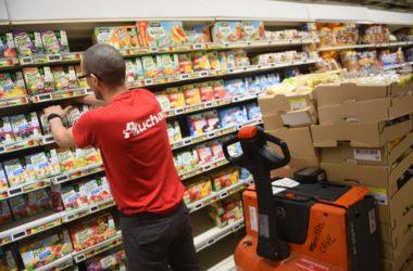 Une quinzaine de postes à pourvoir à Auchan ce jeudi