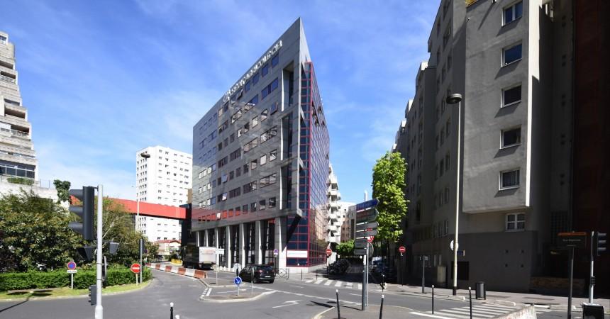 Le groupe 6ème Sens Immobilier acquiert l'immeuble le Triangle
