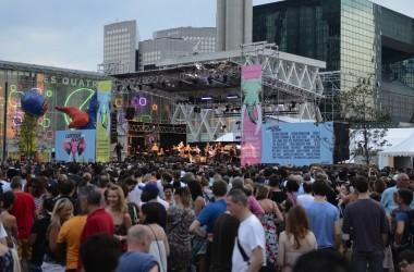 La Défense Jazz Festival : de nouveaux noms s'ajoutent à la programmation