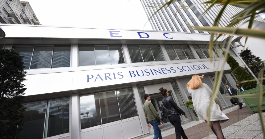 L'école Sports Management School organise une réunion d'informations le 18 mai