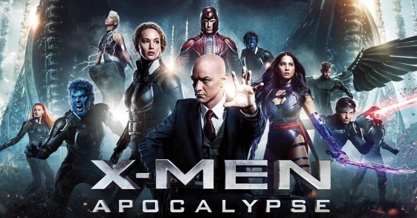 X-Men : Apocalypse projeté en avant-première mondiale à l'UGC des 4 Temps