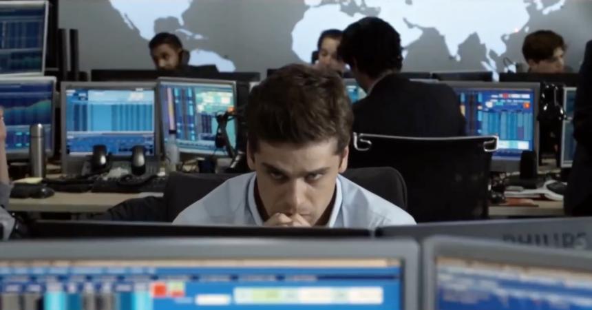 L'Outsider, le film sur Jérôme Kerviel en avant-première avec l'équipe du film à l'UGC de La Défense