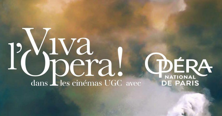 Viva l'Opéra : La Cenerentola en direct de l'Opéra Garnier, ce mardi à l'UGC des 4 Temps