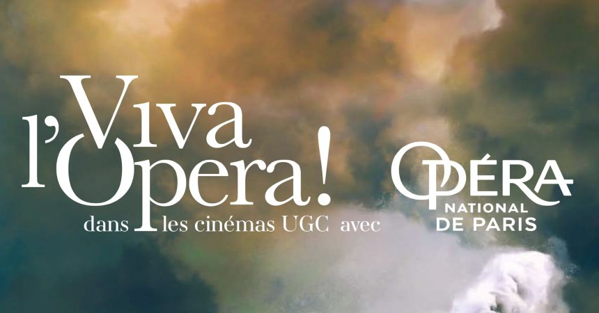 "Viva l'Opéra : ""Faust"", ce jeudi à l'UGC des 4 Temps"