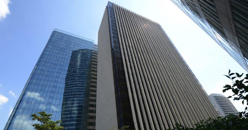 Sodify acquiert un lot de bureaux dans la tour Atlantique