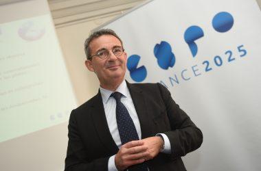 Le maire de Neuilly veut intégrer la gouvernance du futur établissement qui gérera La Défense