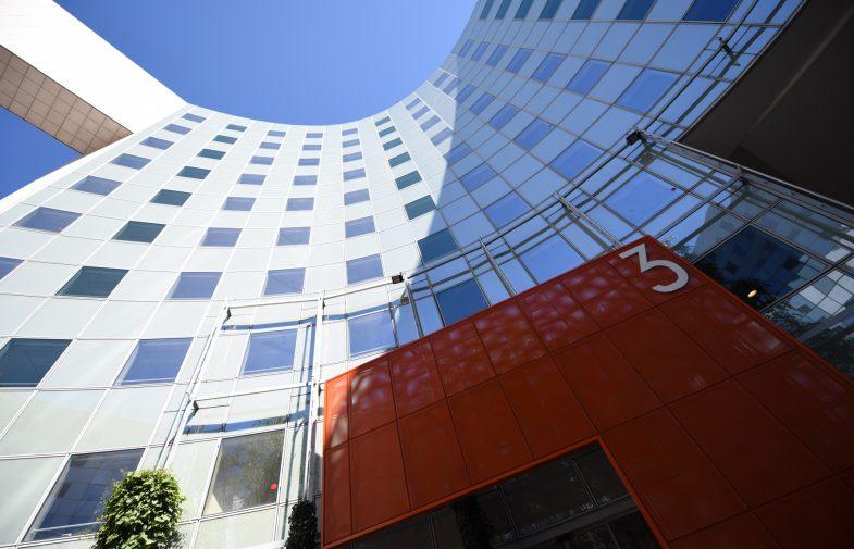 Orange va installer sa Cyberdéfense à La Défense
