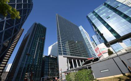 Pour racheter la tour CBX, Tishman Speyer se fait prêter 215 millions d'euros par La Banque Postale et l'Aareal Bank