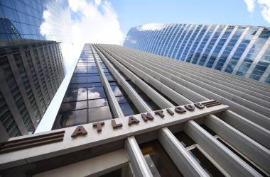 L'Ecole supérieure de la banque s'installe dans la tour Atlantique