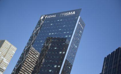 AEW rachète la tour Prisma à Invesco Real Estate