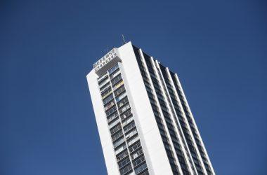Pas de psychose dans la tour d'habitation la plus haute de France après l'incendie de la Grenfell Tower à Londres