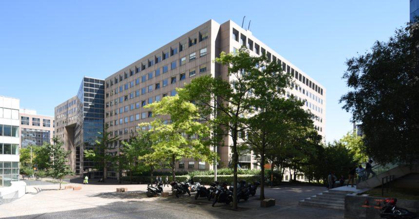 Keys AM acquiert auprès d'AEW l'immeuble de bureaux Jean Monnet