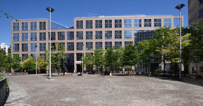 L'éditeur de logiciels Talentia installe son siège dans l'immeuble Lavoisier