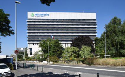 Le département des Hauts-de-Seine met en vente son siège