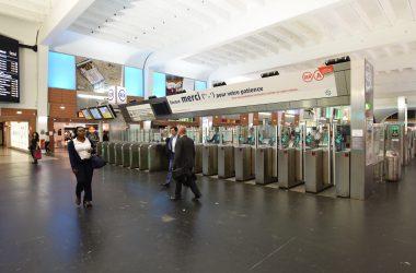 RER A : le trafic a repris entre La Défense et Nation après quatre semaines de fermeture